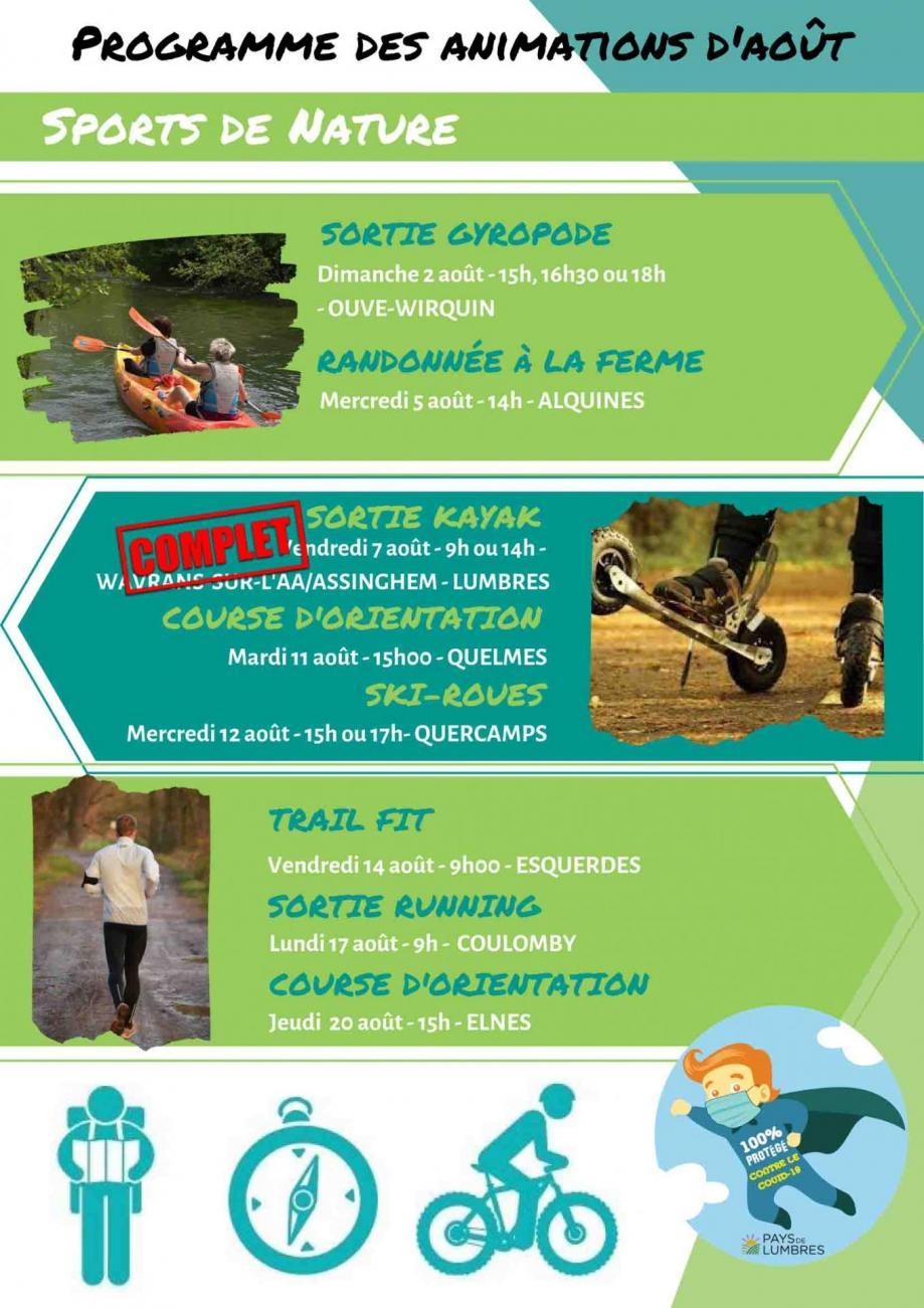 Animations aout 2020 1