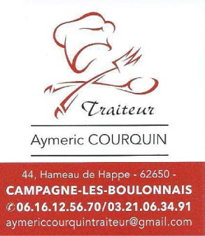 Aymeric courquin 1