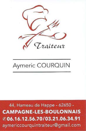 Aymeric courquin