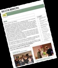 Bulletin municipal vaudringhem 2019 1