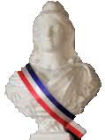 Buste marianne