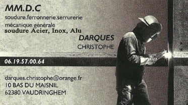 Darques christophe
