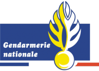 Logo gendarmerie nationale 1