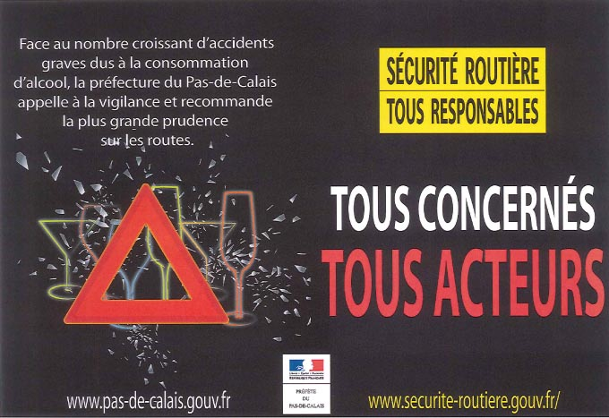 Securite routiere 2
