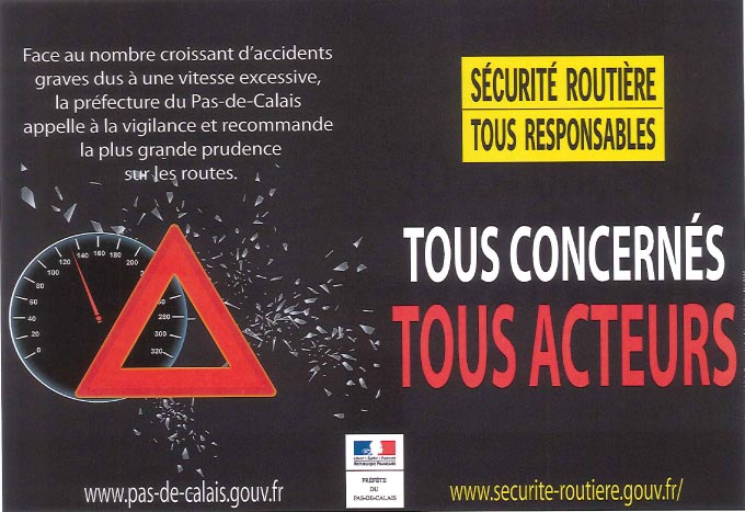 Securite routiere 3