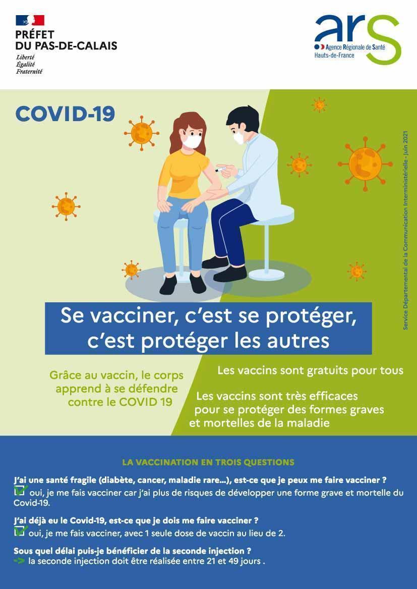 Vaccination 1